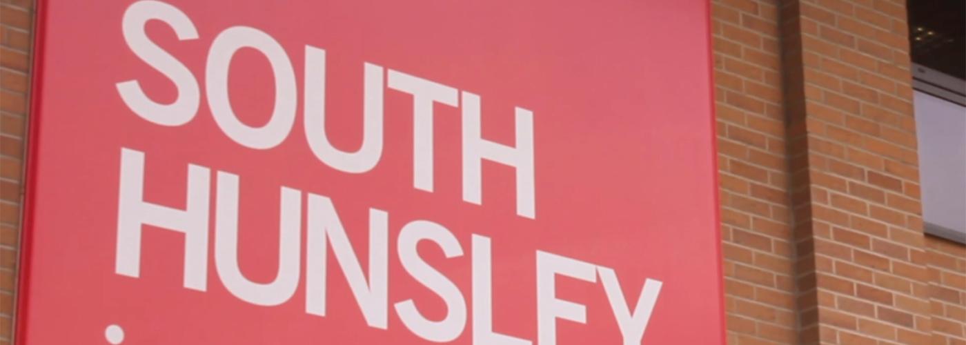 South Hunsley school