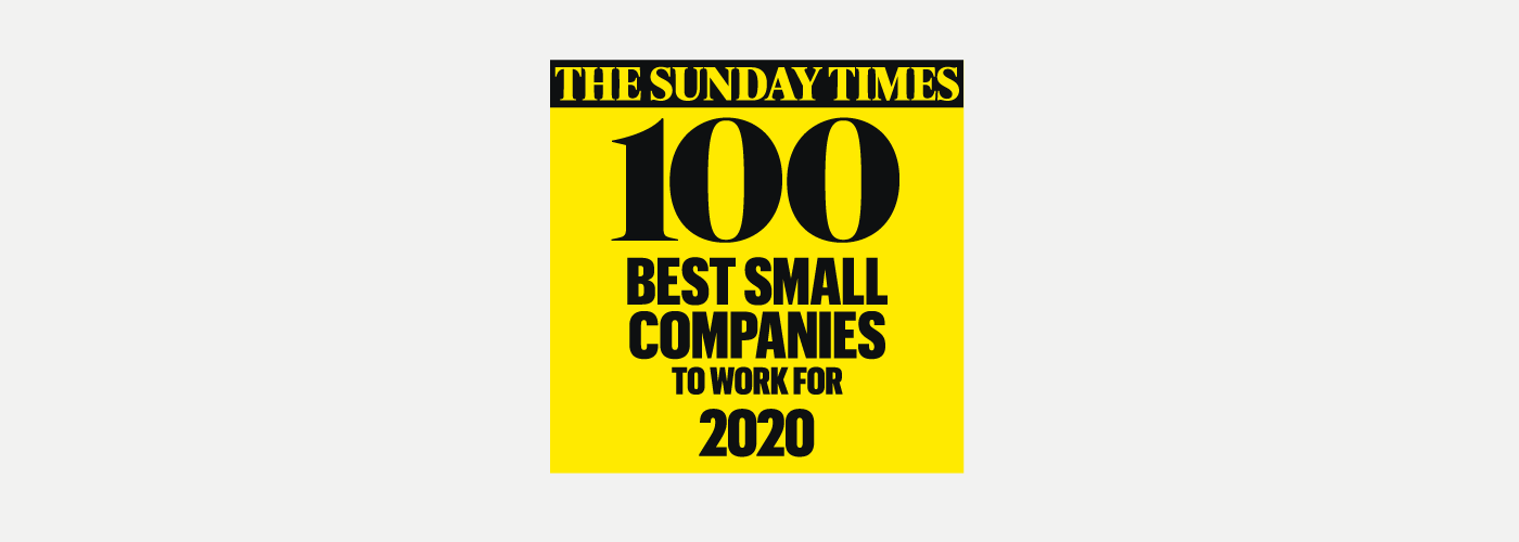 100 best small companies