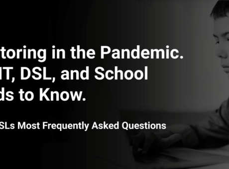 Digital Monitoring in the Pandemic