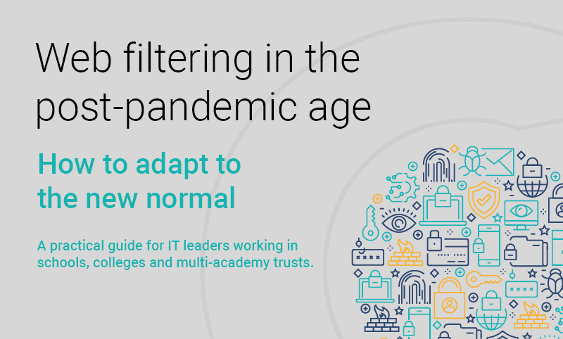 Web filtering in the post-pandemic age