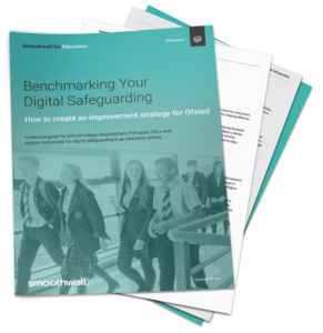 Benchmarking your digital safeguarding - free whitepaper download